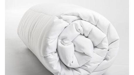 Celoroční peřina na dvoulůžko Sleeptime s dutými vlákny,240x220cm - doprava zdarma!