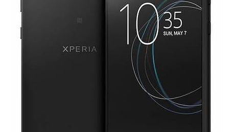 Mobilní telefon Sony Xperia L1 (G3311) (1308-0248) černý + Doprava zdarma
