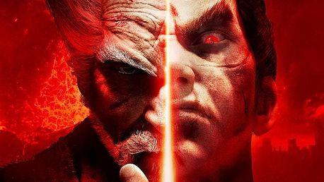 Hra PS4 Tekken 7