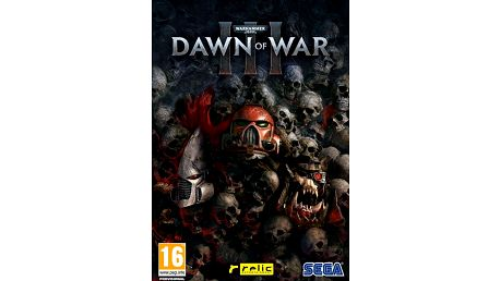 PC hra Warhammer 40,000: Dawn of War III