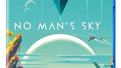 Hra PS4 No Man´s Sky