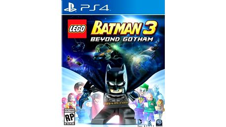 Hra PS4 LEGO Batman 3: Beyond Gotham