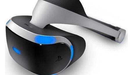 Sony PlayStation VR brýle