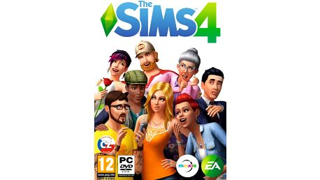 PC hra The Sims 4