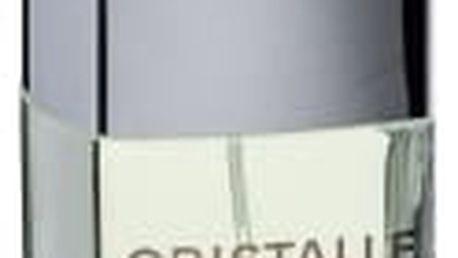 Chanel Cristalle Eau Verte 100 ml toaletní voda pro ženy