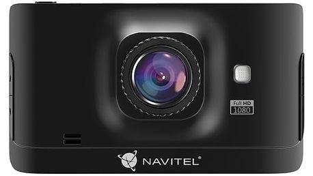 Autokamera Navitel R400 (C2047029) černá