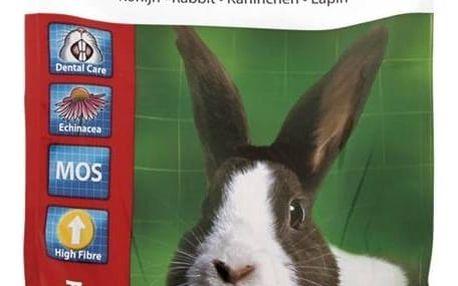 Krmivo Beaphar Krmivo X-traVital králík 2,5kg