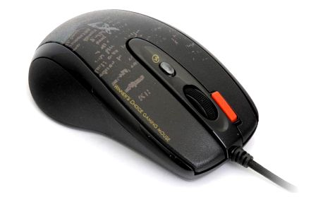Myš A4Tech F5 V-Track 209152