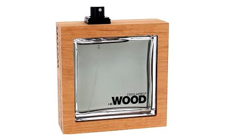 Dsquared2 He Wood 100 ml EDT Tester M