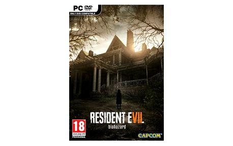 PC hra Resident Evil 7: Biohazard