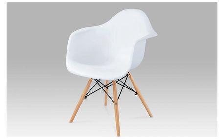 Jídelní židle CT-719 WT1 Autronic
