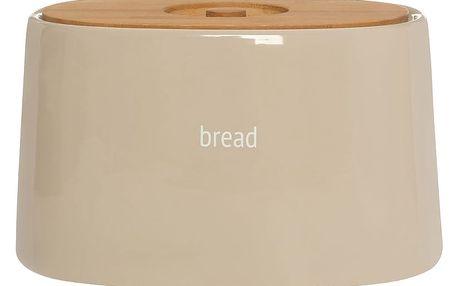 Krémový chlebník Premier Housewares Fletcher - doprava zdarma!