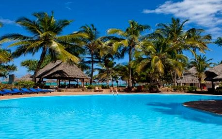 Zanzibar - Kiwengwa na 9 až 14 dní, all inclusive s dopravou letecky z Prahy
