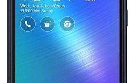 Mobilní telefon Asus ZenFone Live ZB501KL (ZB501KL-4A028A) černý + Doprava zdarma