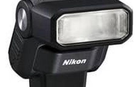 Blesk Nikon SB-300 + Doprava zdarma