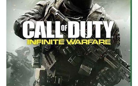 Hra Xbox One Call of Duty: Infinite Warfare