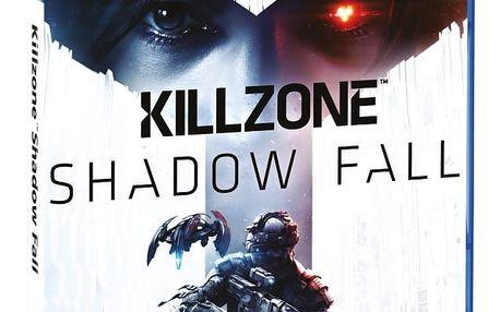 Hra PS4 Killzone: Shadow Fall