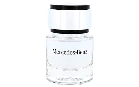 Mercedes-Benz Mercedes-Benz For Men 40 ml EDT M