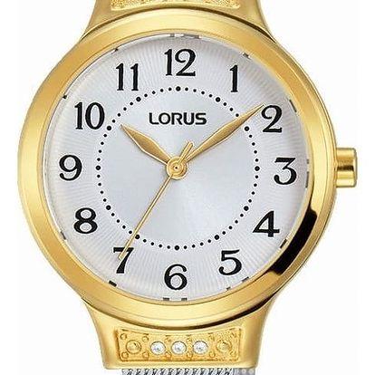 Lorus RG234LX9 + nůž, pojištění hodinek, doprava ZDARMA, záruka 3 roky