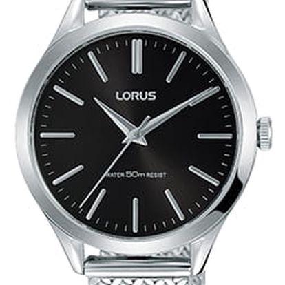 Lorus RG211MX9 + nůž, pojištění hodinek, doprava ZDARMA, záruka 3 roky