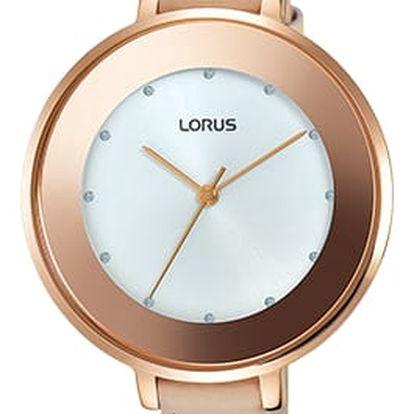 Lorus RG224MX9 + nůž, pojištění hodinek, doprava ZDARMA, záruka 3 roky