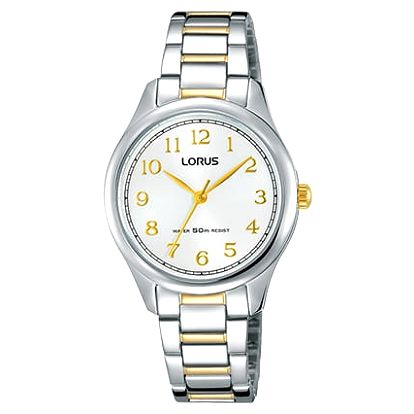 Lorus RRS13WX9 + nůž, pojištění hodinek, doprava ZDARMA, záruka 3 roky