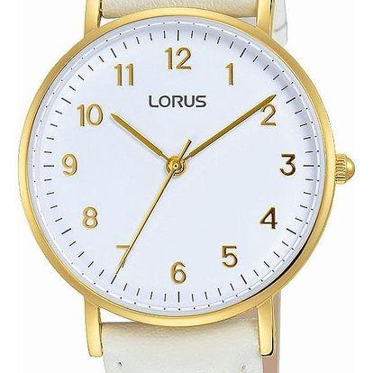Lorus RH822CX9 + nůž, pojištění hodinek, doprava ZDARMA, záruka 3 roky