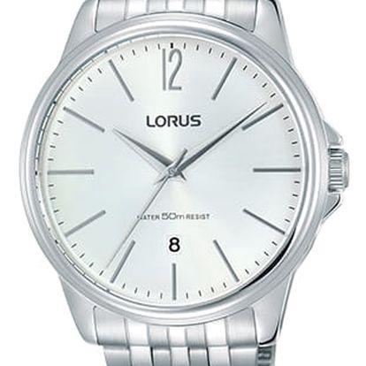 Lorus RS913DX9 + nůž, pojištění hodinek, doprava ZDARMA, záruka 3 roky