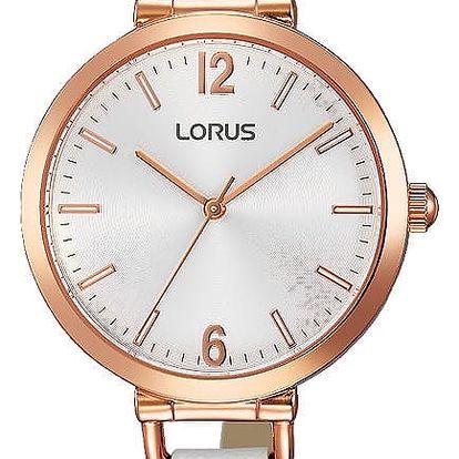 Lorus RG266KX9 + nůž, pojištění hodinek, doprava ZDARMA, záruka 3 roky