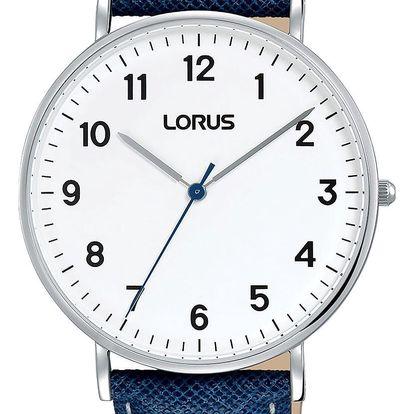 Lorus RH819CX9 + nůž, pojištění hodinek, doprava ZDARMA, záruka 3 roky