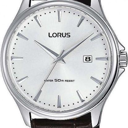 Lorus RS951CX9 + nůž, pojištění hodinek, doprava ZDARMA, záruka 3 roky