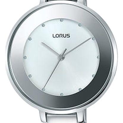 Lorus RG221MX9 + nůž, pojištění hodinek, doprava ZDARMA, záruka 3 roky