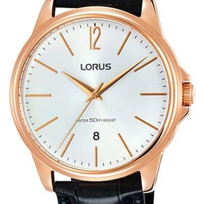 Lorus RS910DX9 + nůž, pojištění hodinek, doprava ZDARMA, záruka 3 roky