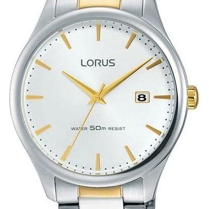 Lorus RS953CX9 + nůž, pojištění hodinek, doprava ZDARMA, záruka 3 roky
