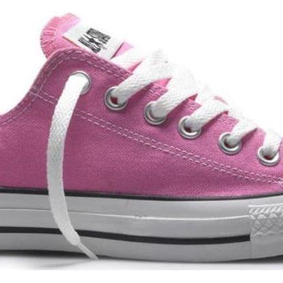 Nízké boty Converse CHUCK TAYLOR ALL STAR Core Pink 40