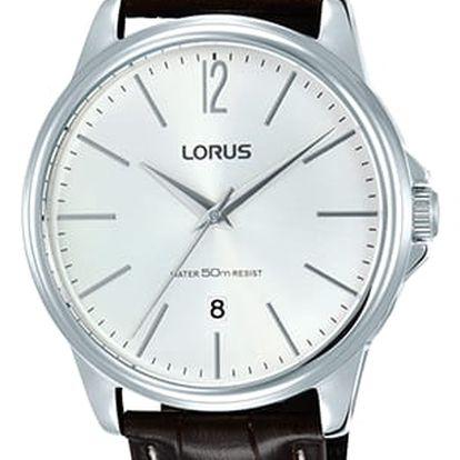 Lorus RS913DX8 + nůž, pojištění hodinek, doprava ZDARMA, záruka 3 roky