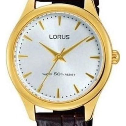 Lorus RRS90VX9 + nůž, pojištění hodinek, doprava ZDARMA, záruka 3 roky