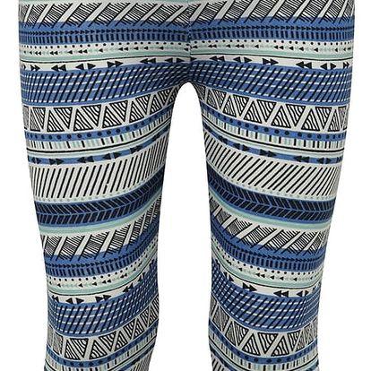 Modré holčičí legíny name it Viviankiba
