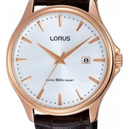 Lorus RS946CX9 + nůž, pojištění hodinek, doprava ZDARMA, záruka 3 roky