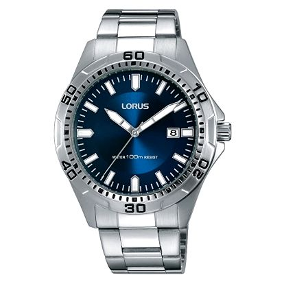 Lorus RH993FX9 + nůž, pojištění hodinek, doprava ZDARMA, záruka 3 roky