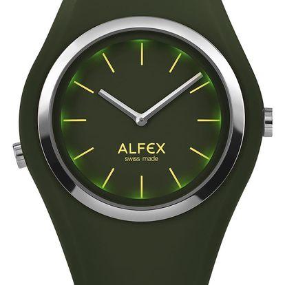 Alfex 5751.974 + nůž, pojištění hodinek, doprava ZDARMA, záruka 3 roky