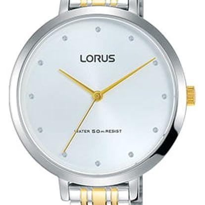 Lorus RG227MX9 + nůž, pojištění hodinek, doprava ZDARMA, záruka 3 roky