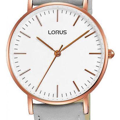 Lorus RH886BX8 + nůž, pojištění hodinek, doprava ZDARMA, záruka 3 roky
