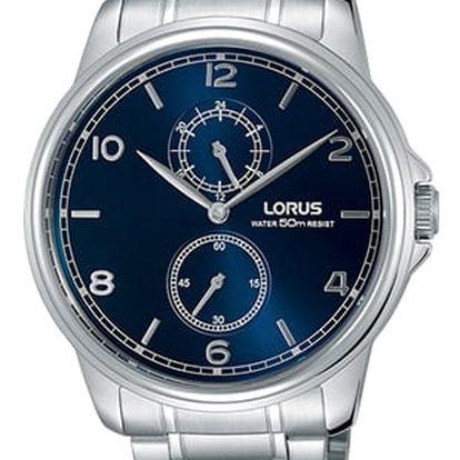 Lorus R3A23AX9 + nůž, pojištění hodinek, doprava ZDARMA, záruka 3 roky
