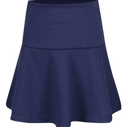 Fialová holčičí sukně 5.10.15.