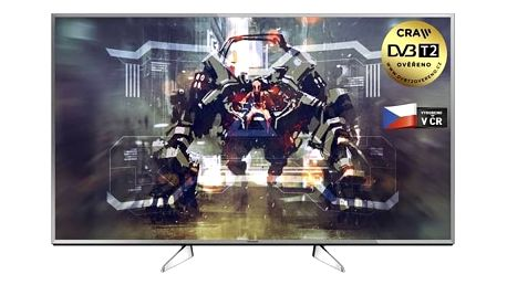 Televize Panasonic TX-65EX613E + Doprava zdarma
