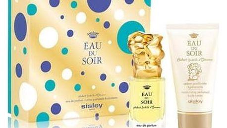 Sisley Eau du Soir parfémová voda pro ženy Dárkový set XMAS