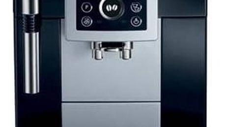 Espresso DeLonghi Intensa ECAM23.210B černé + Doprava zdarma