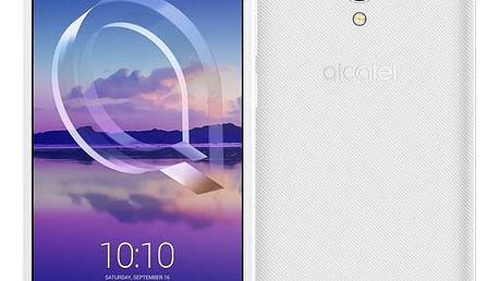 Mobilní telefon ALCATEL U5 HD 5047D Dual SIM (5047D-2BALE11) bílý
