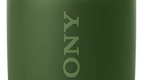 Přenosný reproduktor Sony SRS-XB10G zelené